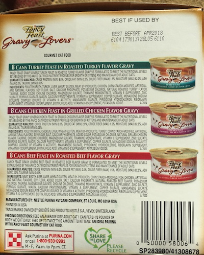 What Is The Best Canned Cat Food Brand