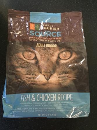 grain-free-cat-food